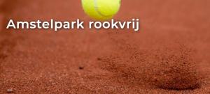 Amstelpark Rookvrij